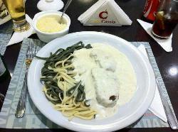 Cafe Cassis
