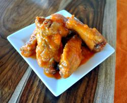 The Wing Counter