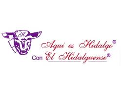 """Aquí es Hidalgo con """"El Hidalguense"""""""