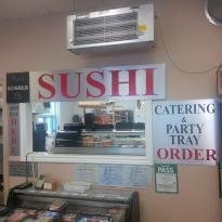 Noah Kosher Sushi