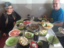 Tian Lin Hotpot Restaurant