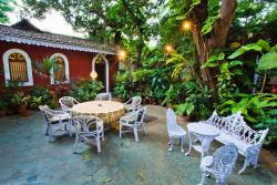 Marbella Guesthouse
