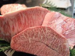 松阪牛烧肉M(法善寺店)