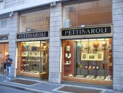 Pettinaroli dal 1881