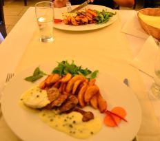 Új-Budavár Étterem