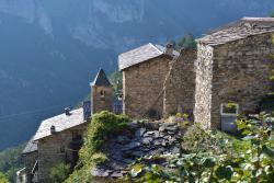 Le Berghon Chambres et Table d'Hôtes
