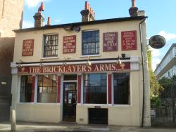 ‪Bricklayer's Arms‬