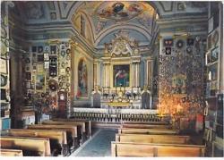 Santuario di Notre-Dame de Guérison