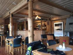 Vaga Hotel Restaurant