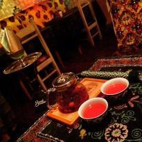 Chaikhona, Hookah-Cafe