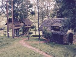 Pleasant stay at gorukana