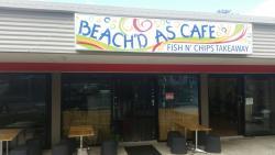 Beach'd As Cafe
