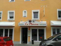 Pizzeria LaMamma