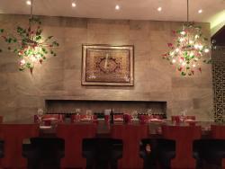 TADKA India restaurant