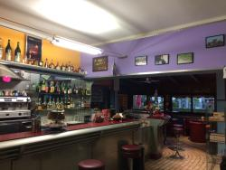 Bar El Cantinero