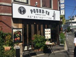 Pound-Ya