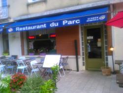 Cafe Restaurant du Parc