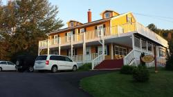 The Island Inn B&B