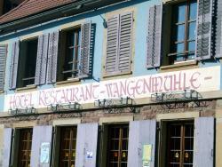 Restaurant Wangenmuhle