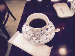 Tsubakiya Coffee Shop Roppongi Saryo