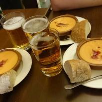 Mesón Cafetería Pilar