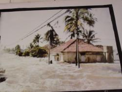 Community Tsunami Museum