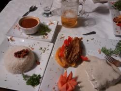 Cafeteria Restaurant Manolo