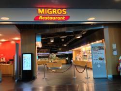 Migros Restaurant Balexert