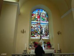 サン・・ウバルド聖堂