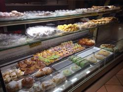 Confectionery Bella sicilia