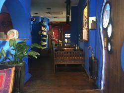 Salón de te pokhara