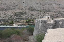 The Castle of Himara