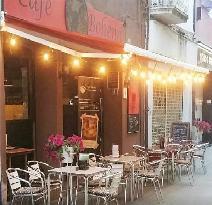 Cafe Bohemi