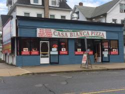 Casa Bianca Pizza