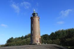 Leuchtturm St. Peter Böhl
