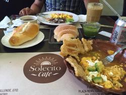Salecito Cafe