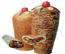Abdul doner kebab