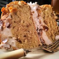 Melissa's Tea Room & Cakes