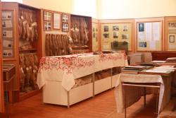 Museum of Kostroma Linen Manufactory