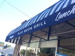 Blue Moon Grill