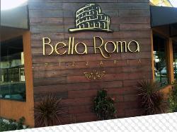 Pizzaria Bella Roma