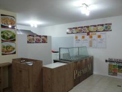 Avenida Premium Restaurante