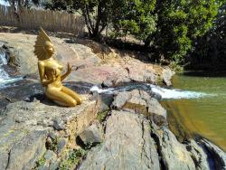 Cachoeira da Índia