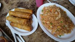 Egg Roll Plus