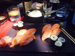 Sushi Boutik Croix