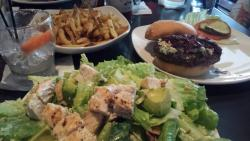 FlipSide Burgers