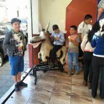 Heladería-Cafetería Pailin