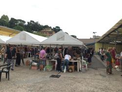 波尔格托·弗拉米尼奥市场
