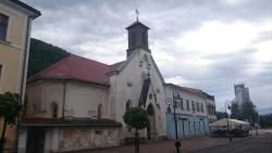 Church of St. Elizabeth