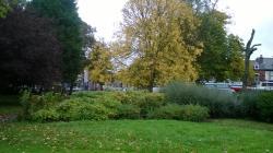 Small Heath Park